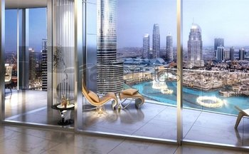 property sales Downtown Dubai