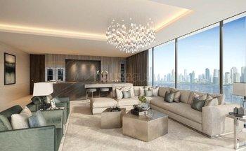 property sales Palm Jumeirah