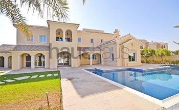 property sales Arabian Ranches