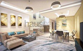 property sales Mohammad Bin Rashid City