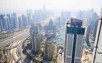 property leasing Dubai Marina