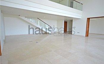 property leasing Palm Jumeirah