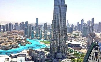 property leasing Downtown Dubai