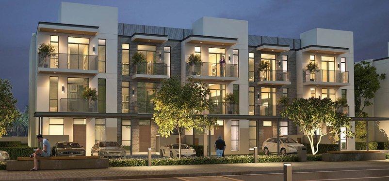 property leasing Sobha Hartland
