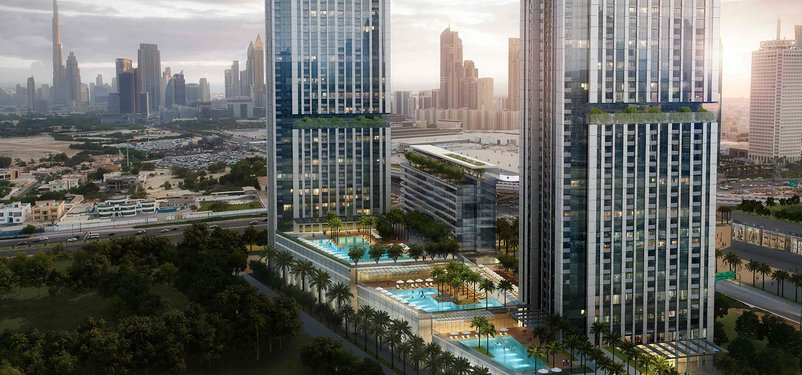 property leasing Zabeel