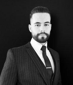 Darren Purdon  Dubai Marina Specialist