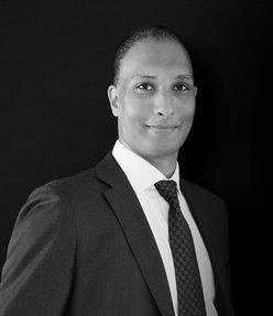 Fahad Sheikh Arabian Ranches Specialist