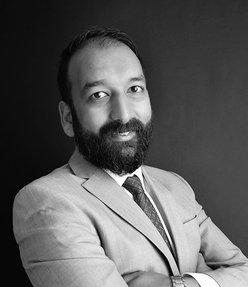 Harinder Hargun  Portfolio Manager