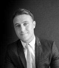 Luke Kinsey Dubai Marina & JBR Specialist