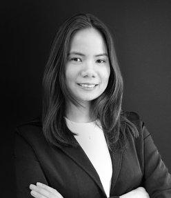 Melanie Lazaro  Client Coordinator