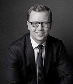 Charlie Bannan Emirates Living Specialist