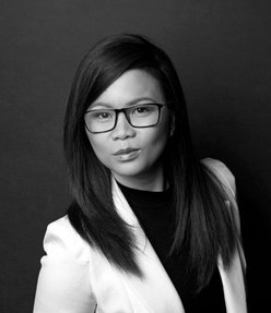 Jovelyn Kalaw HR & Administration Manager