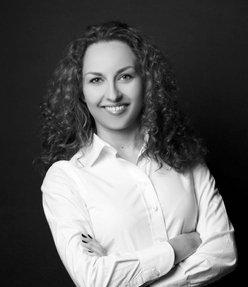 Olga Pikina Jumeirah Golf Estates Specialist