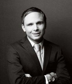 Samuel Hitchcock Emirates Living Specialist
