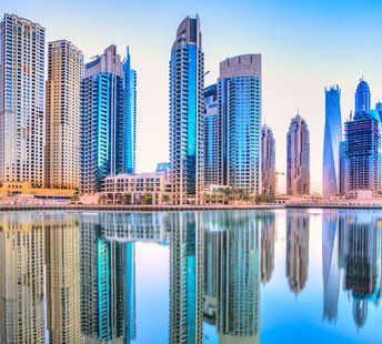 latest news Dubai ranks second globally for ease of issuing building permits