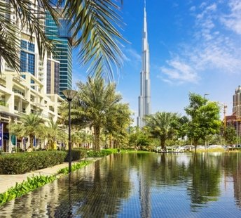 latest news Why buy-to-let prime real estate in Dubai