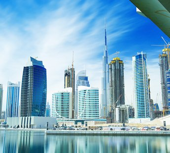 latest news Fundamentals of Dubai property are in top shape